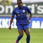 Elisha Owusu named in Belgium Pro League Top 10 players for Week 27