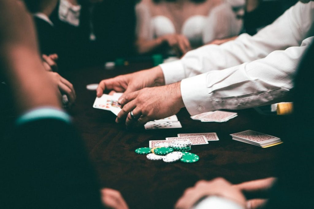 Gambling, Youth And The Internet: Should We Be Concerned?