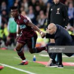 VIDEO: Celta Vigo defender Joseph Aidoo clatters into Real Madrid boss Zidane during La Liga clash