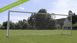 Important Factors to Consider When Buying a Soccer Goal