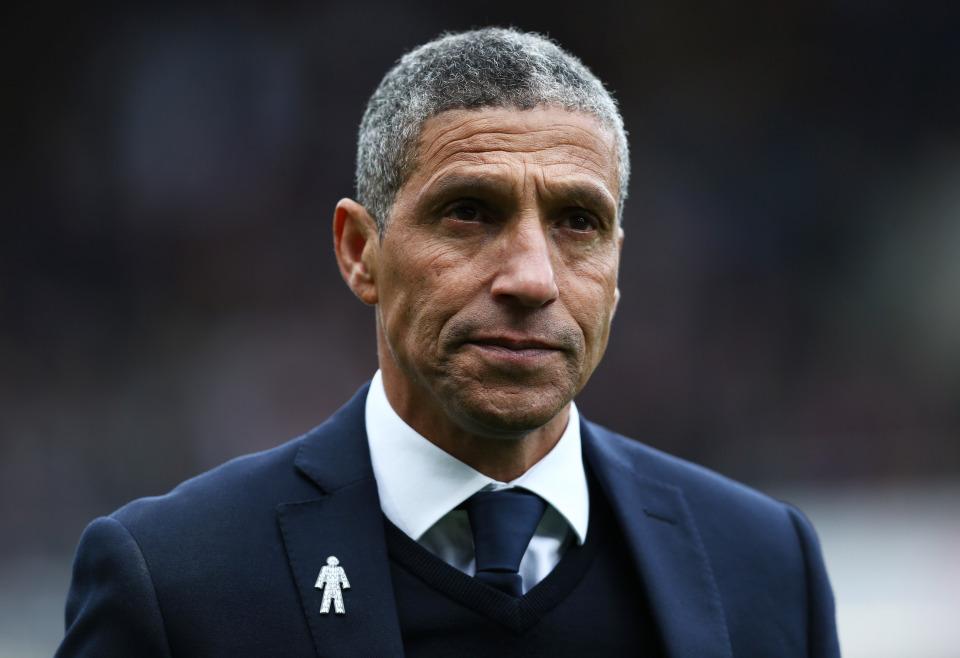Former Newcastle boss Chris Hughton keen on coaching Ghana in future