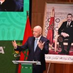 FIFA President Infantino wants Africa Cup of Nations every four years