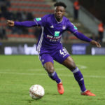 Ghanaian youngster Jeremy Doku could be sold for €25m by Anderletch