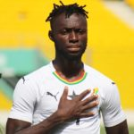 Qarabağ FK striker Kwabena Owusu insists playing in Azerbaijan WILL NOT hinder Black Stars call-up chance