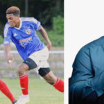 EXCLUSIVE: Ex-Ghana president John Mahama's son Sharaf training with WAFA - video
