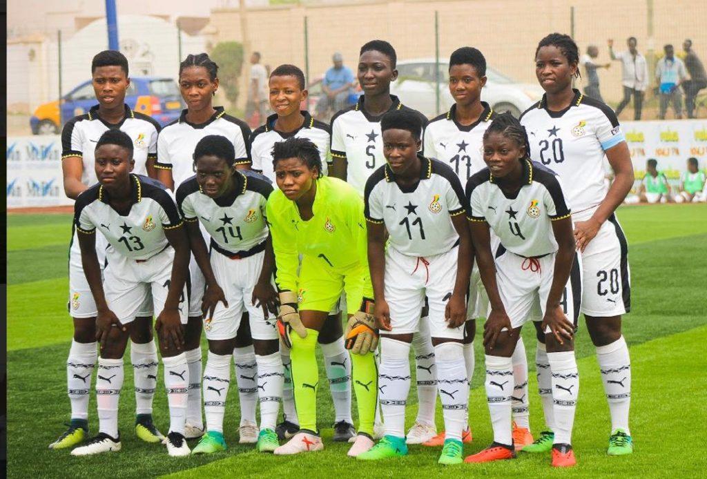 Ghana names tough squad women's U17 World Cup qualifier against Liberia