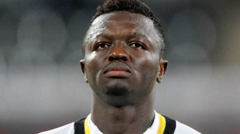 BOMBSHELL: Ex-Ghana coach Kwesi Appiah reveals shocking Sulley Muntari insults in Lesotho