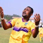 Meet Medeama's Scoring Sensation Prince Opoku-Agyemang