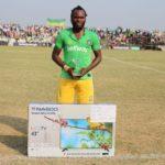 Aduana Stars hero Yahaya Mohammed speaks after picking maiden Ghana League PoTM gong