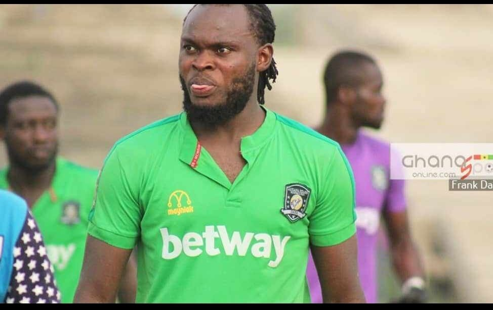 2019/20 Ghana Premier League: We'll tame Kotoko in Dormaa-  Yahaya Mohammed warns