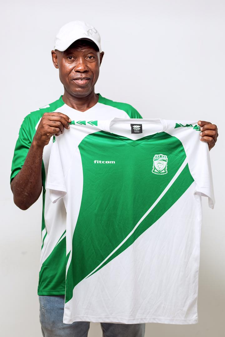 First Division side Bofoakwa Tano is delighted to confirm Ibrahim Mohammed as the Club's new Head Coach.