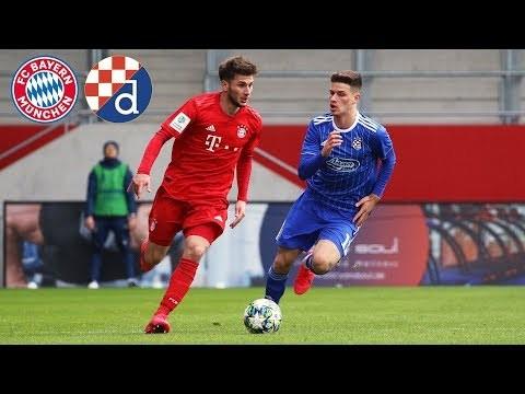 U19 Dramatic K O After Penalties Fc Bayern Vs Dinamo Zagreb Highlights Uefa Youth League Ghana Latest Football News Live Scores Results Ghanasoccernet