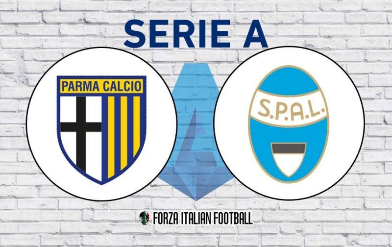Serie A Live Parma V Spal Ghana Latest Football News Live Scores Results Ghanasoccernet