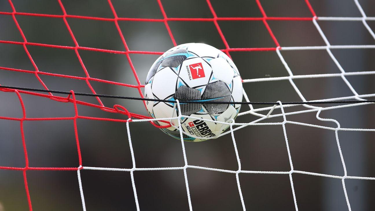 Bundesliga boss fears for league's survival due to coronavirus impact