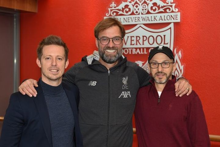Myth, maniac, Klopp and the people deciding Liverpool transfer plans
