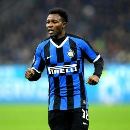 Four clubs chasing Ghana and Inter Milan midfielder Kwadwo Asamoah