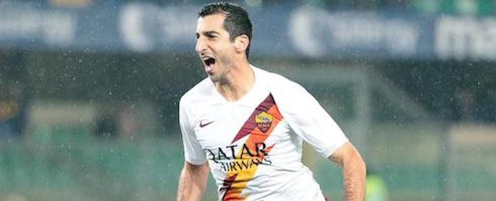 Mkhitaryan: I prefer Fonseca's football, the philosophy of Emery was different