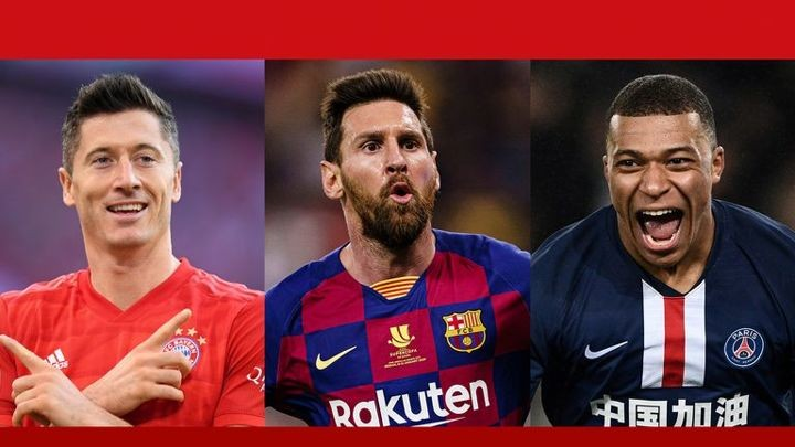 Sky Sports Player Power Rankings: Top-ranked stars in top 5 leagues this season