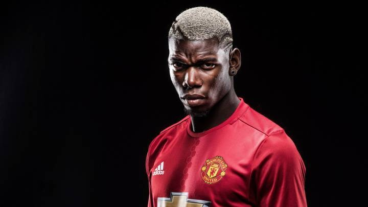 Madrid could get Pogba for cut-price €100m this summer (AS)