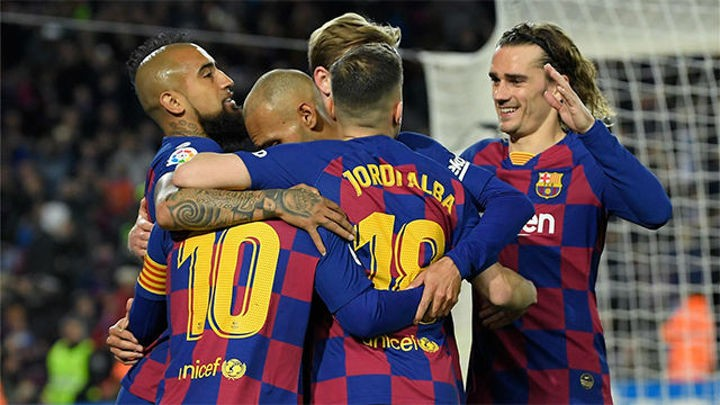 Barca will reduce squad's wages by 70% with or without players' approval (Sport)