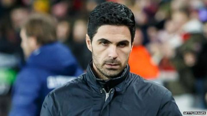 'We have to take that lesson' - Arteta on his recovery from coronavirus