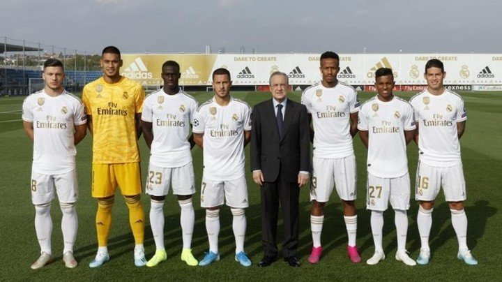 Looking back at Madrid's €303m signings last summer & who succeeded?