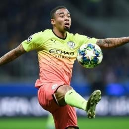 TMW - Juventus more and more interested in GABRIEL JESUS.