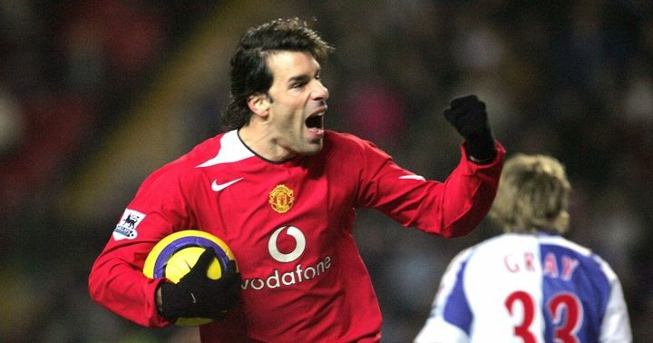 Ighalo surprise: Man Utd can soon discover their new Van Nistelrooy