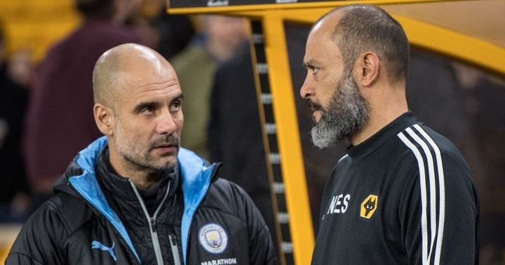 Wolves fans fume at club bid to stop Man City playing in Champions League