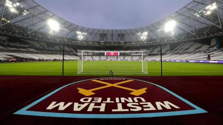 West Ham have EIGHT players in self-isolation showing symptoms of coronavirus