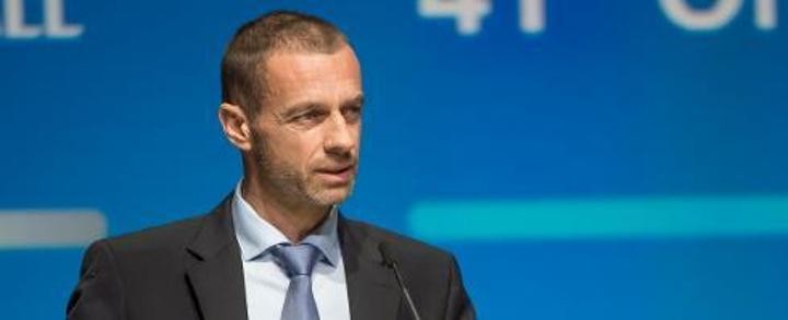 UEFA President: Season is probably lost if we still can't resume at end of June