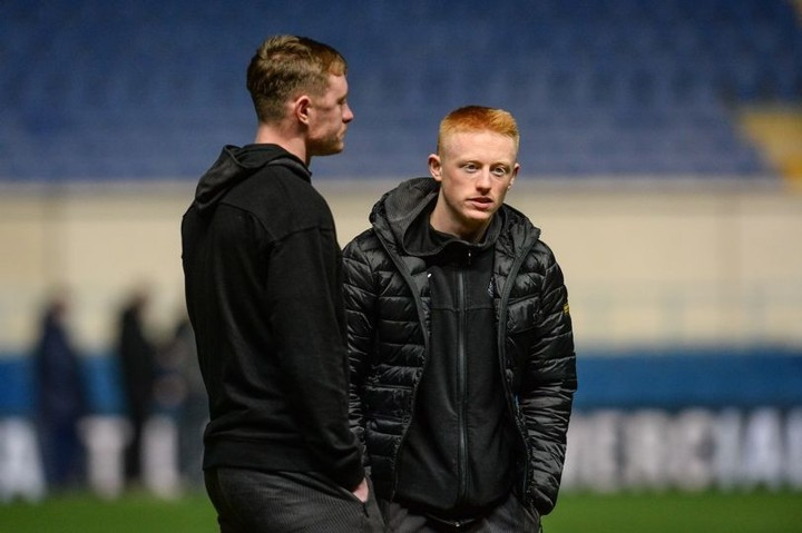 Newcastle's Matty & Sean Longstaff 'to find super agent' amid Inter & Utd links