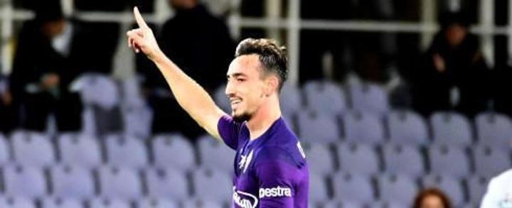 Juventus target Castrovilli: I still have all to accomplish