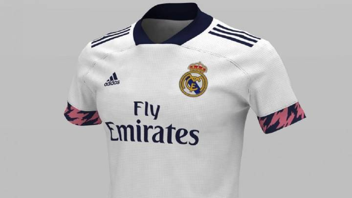 New sleeves details! Real Madrid's 1st, 2nd & 3rd kits for 2020-21 season leaked