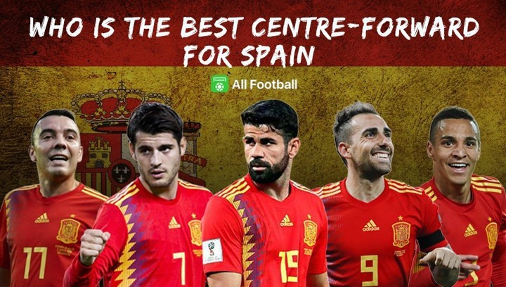 Discussion: Who is the best centre-forward for Spain? 🇪🇸