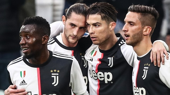 FIGC president praises Juventus salary reductions