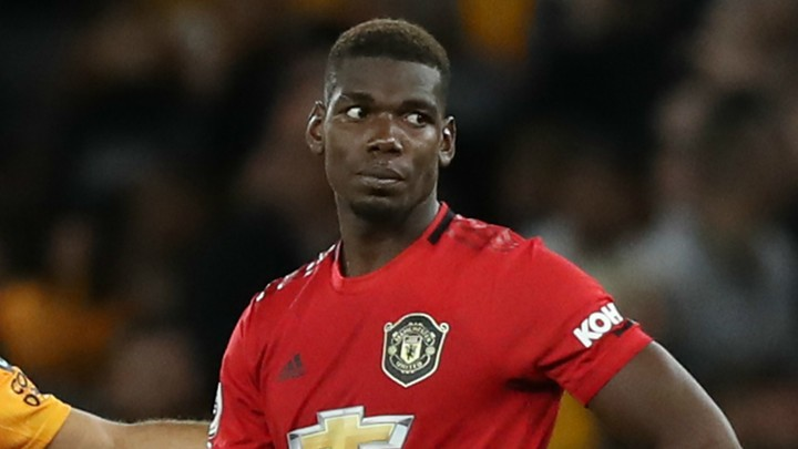 Pogba aiming to win trophies with Man Utd after coronavirus threat passes