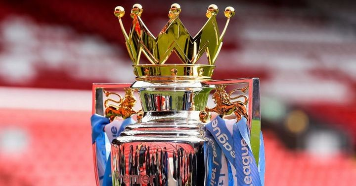 EPL 'planned to hand Liverpool trophy on March 21' before coronavirus suspension