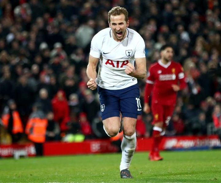 Liverpool, Kane and the intriguing answers to new transfer question