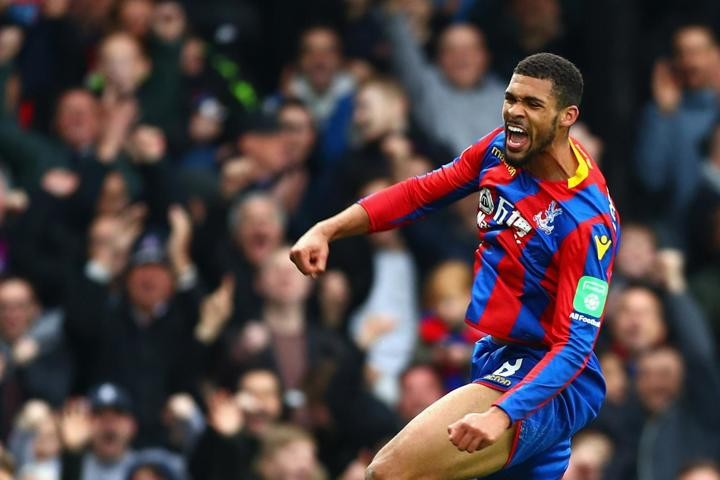Loftus-Cheek on leaving Chelsea and being an underdog at Palace