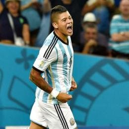 MAN. UNITED loanee ROJO tracked by an Italian club