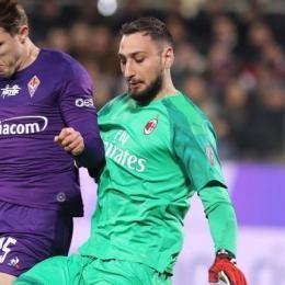CHELSEA - New plan for Italian goalie DONNARUMMA