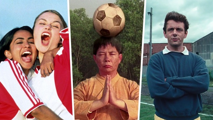Shaolin Soccer, Escape To Victory, Goal...10 football movies you'd love to watch