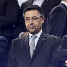 """BARCELONA FC chairman BARTOMEU: """"Next summer market will mostly be about swaps"""""""