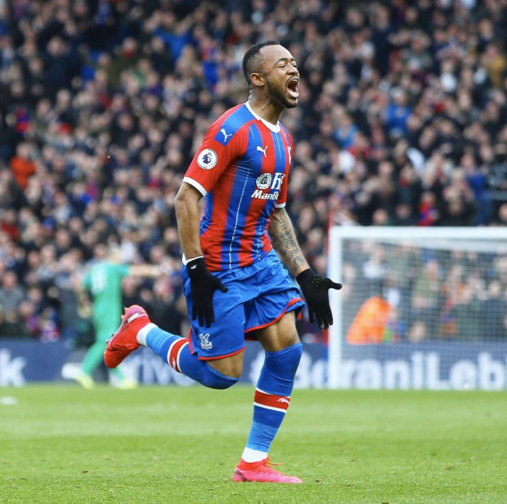 VIDEO: Jordan Ayew goals for Crystal Palace in the 2019/20 season