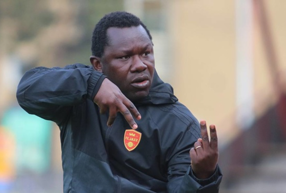 Ex-Ghana U17 ace Seth Ablade reflects on his two years as coach of Finnish side FC Jazz