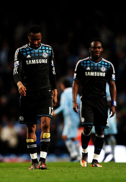 Ghana legend Michael Essien makes Mikel Obi's best teammate list