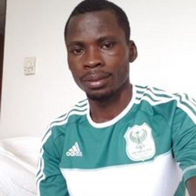 Al Ittihad Alexandria Togolese defender Wilson Akpako travels to Ghana amid COVID-19 crisis