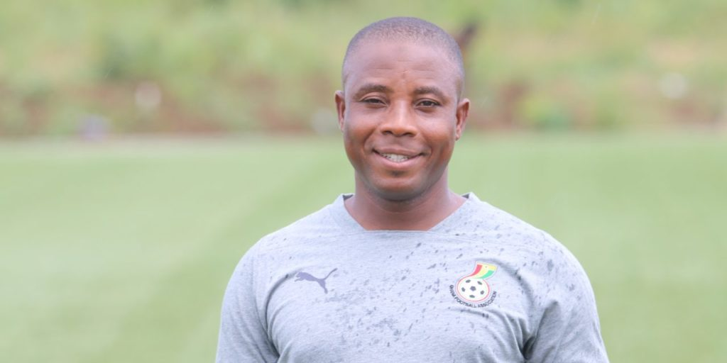 FIFA U-17 World Cup qualifiers: Black Maidens coach Baba Nuhu happy with first leg win in Liberia