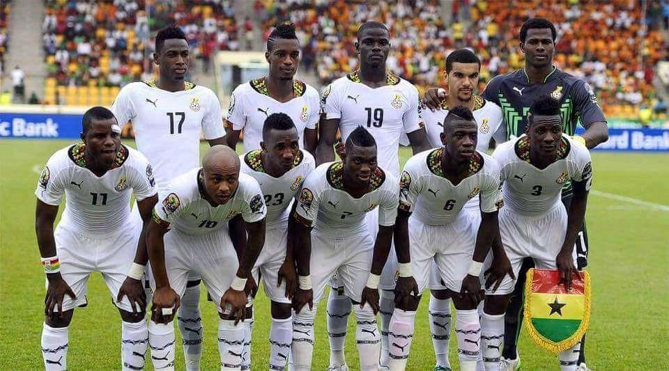 2021 Afcon qualifiers: Black Stars matches against Sudan postponed over coronavirus